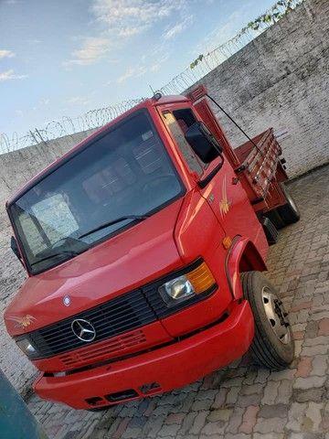 Mercedes benz 710 Plus / 2007  - Foto 2