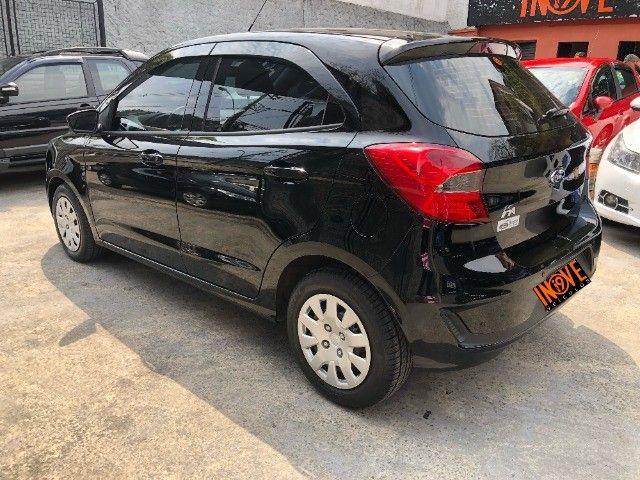 Ford Ka SE 2020 1.0 flex   - Foto 4