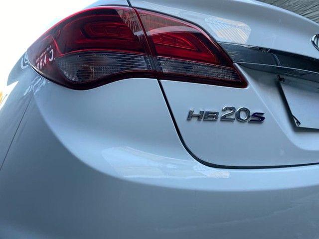 Hyundai HB20S 1.0M COMF - Foto 9