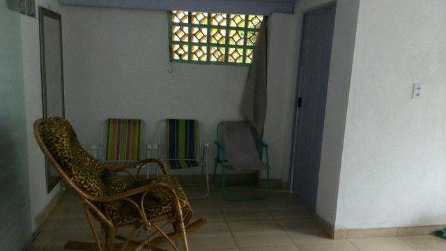 Casa com escritura e registro de imóvel,ItapoàSC,vende ou troca. valor 160,000 - Foto 16