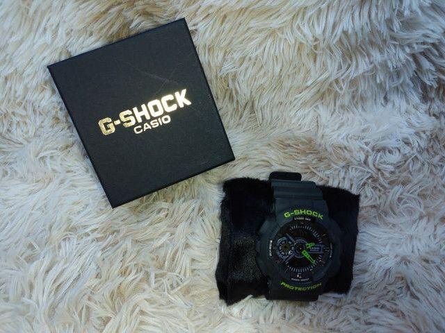 Relógio Casio gshock novo - Foto 2