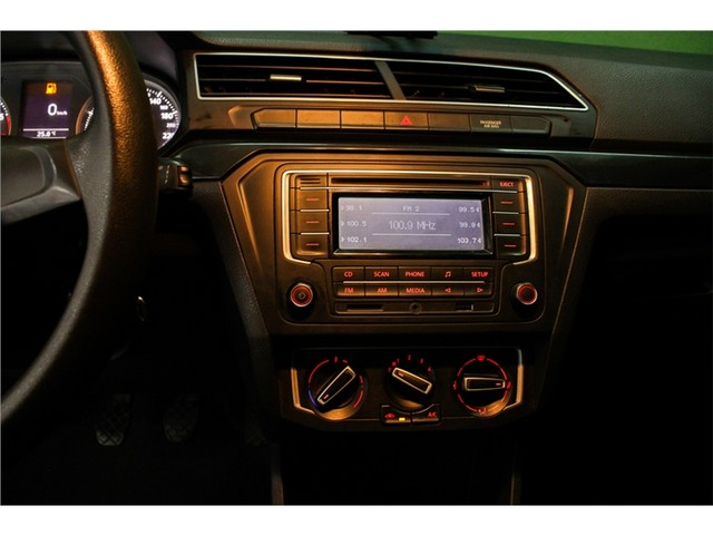 Volkswagen Saveiro 2019 1.6 msi trendline cs 8v flex 2p manual - Foto 10