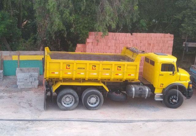 Caminhão 1519 top - Foto 6