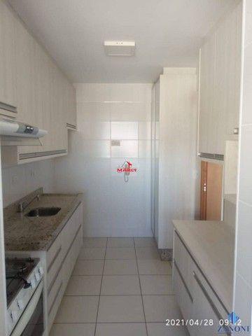 Apartamento para alugar com 3 dormitórios em Zona 07, Maringá cod: *59 - Foto 9