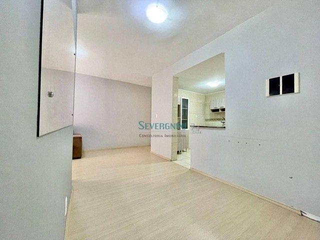 Cachoeirinha - Apartamento Padrão - Vila Cachoeirinha - Foto 5