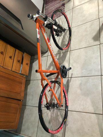 Bike aro 26 zera - Foto 3