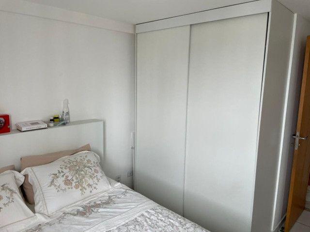 Apartamento 74m² Sendo 3 Quartos, 1 Suíte, 1 Vaga de garagem em Setubal - Foto 13