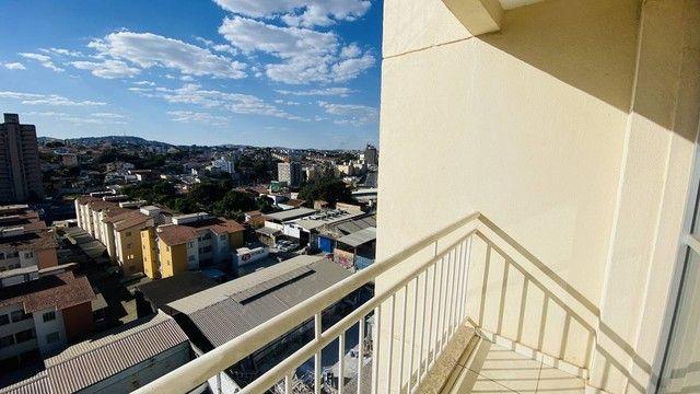 Apartamento para venda possui 56 metros quadrados com 2 quartos - Foto 7