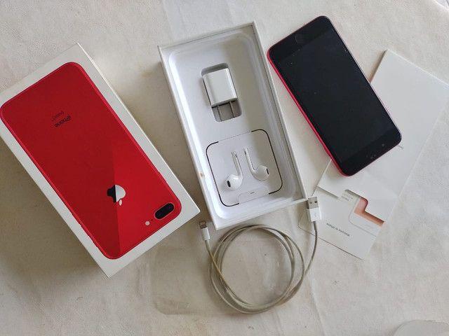 IPhone 8 plus red  - Foto 3