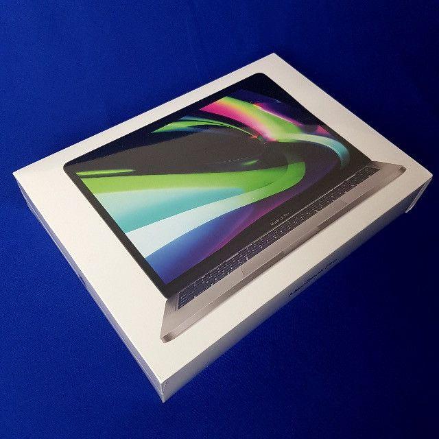 MacBook Pro M1 8gb e 16gb Ram - 256 e 512 GB Space Gray - Novo Lacrado - Foto 2