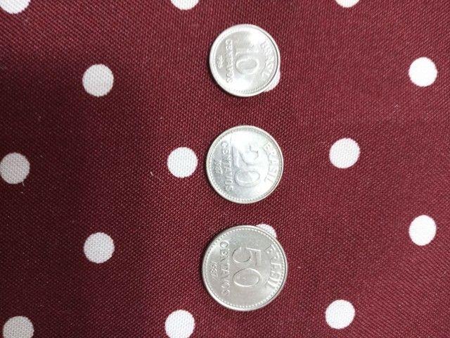 moedas antigas - Foto 4