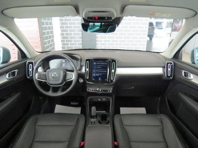 Volvo XC40 2.0 T5 Momentum AWD Geartronic 2020 Cinza - Foto 2