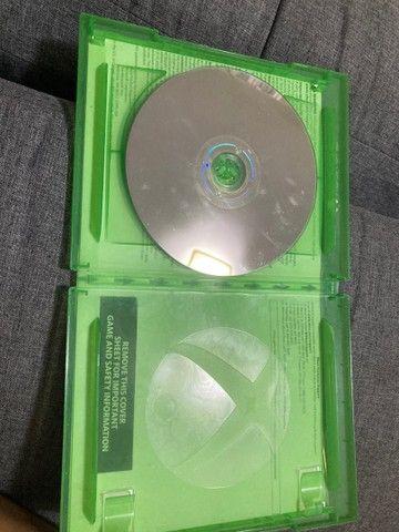 Jogo gears of War 4 Xbox funcionando  - Foto 3