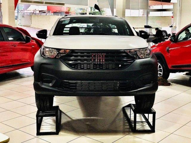 Fiat Strada ENDURANCE FLEX 1.4 CS 2P - Foto 13