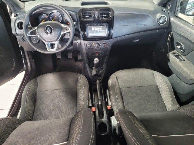 Renault Sandero Zen 1.6 - Foto 6