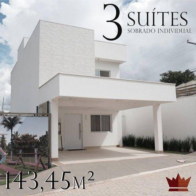Sobrado com 3 suítes à venda, 143 m² - Foto 14