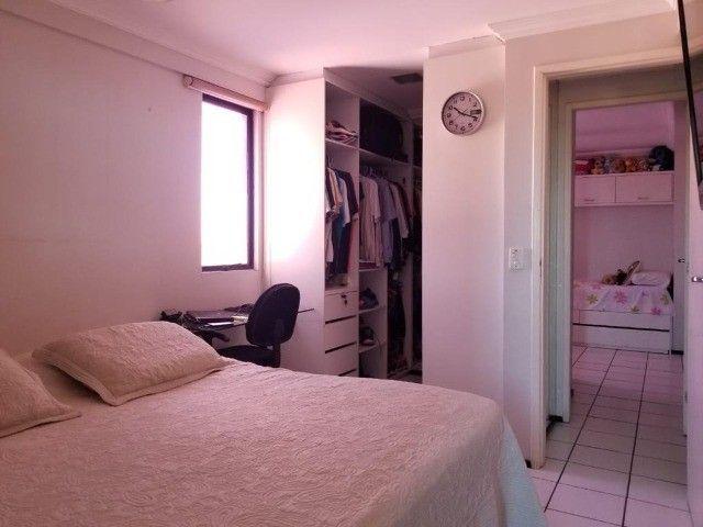 Vendo apartamento no Condominio Villagio dos Cascais em Vila União - Foto 5
