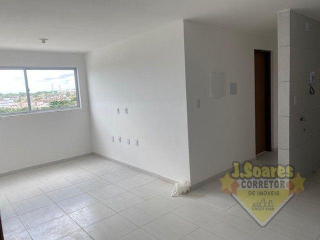 Geisel, 2 quartos, suíte, R$ 650, Aluguel, Apartamento, João Pessoa - Foto 5