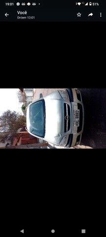 Zafira 2006 flex 2.0 $16.000 - Foto 4