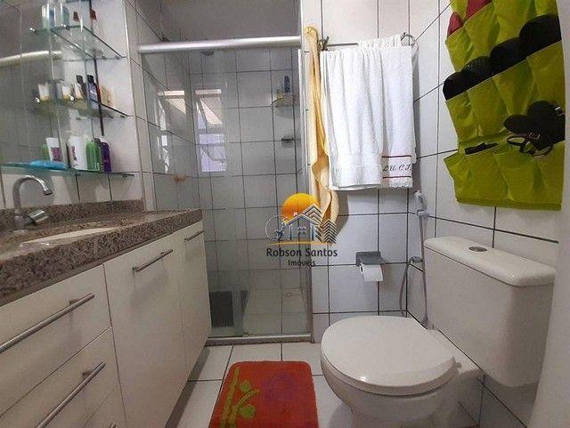 Fortaleza - Apartamento Padrão - Patriolino Ribeiro - Foto 19