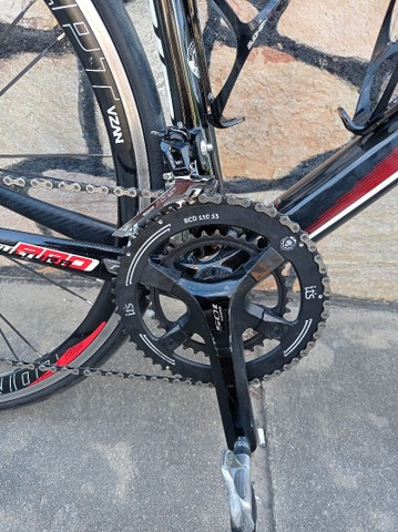 Bike speed carbono Merida Scultura   - Foto 2