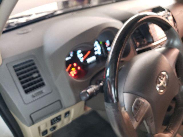 Toyota  Hillux SW4 DIESEL  SRV 4x4, Automático  - Foto 5