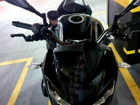 Moto Kavasaki Z710 - Foto 2