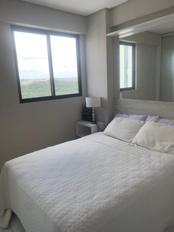 EA- Lindo apartamento de 3 quartos no Barro - José Rufino - Edf. Alameda Park - Foto 19