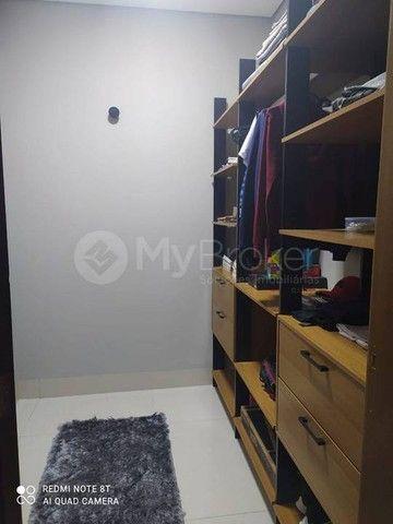 Casa sobrado em condomínio com 3 quartos no Residencial Goiânia Golfe Clube - Bairro Resid - Foto 18