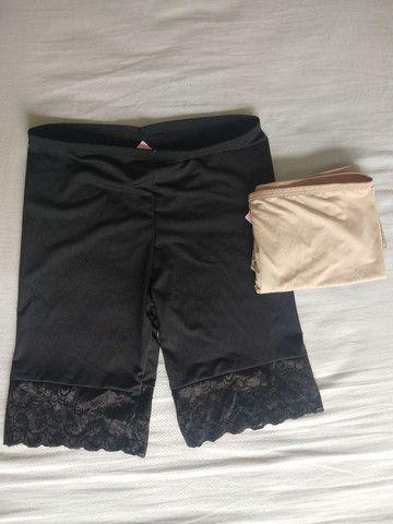 Blusa segunda pele - Foto 2
