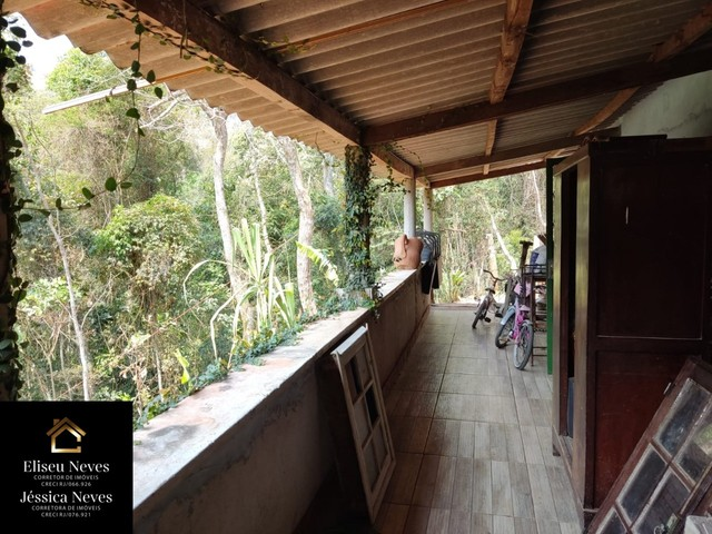 Vendo casa no bairro Palmares em Paty do Alferes - RJ - Foto 5