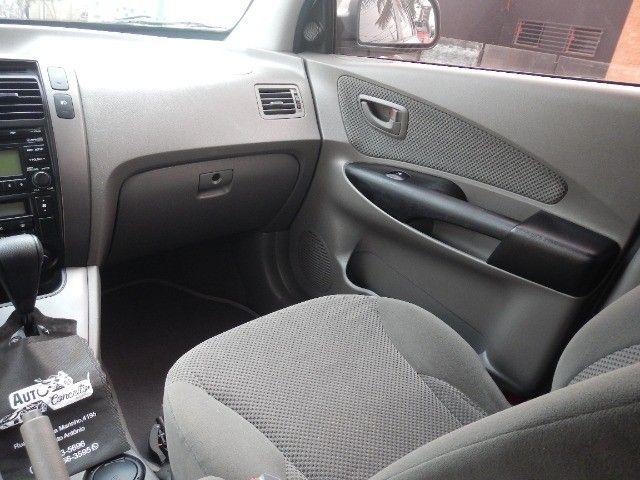 Hyundai Tucson - novíssima - conservação acima do mercado ! - Foto 8