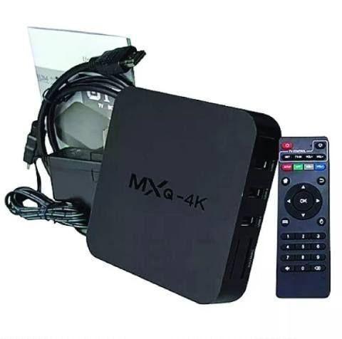 Smart Tv Box 4k Ultra Hd Wi-fi Android Hdmi - Foto 4