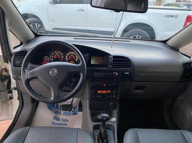 Chevrolet ZAFIRA (Elite) 2.0 16v 4P   - Foto 5
