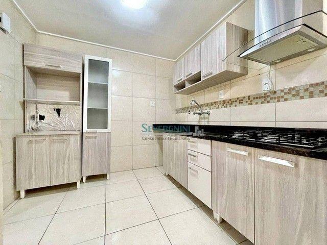 Cachoeirinha - Apartamento Padrão - Vila Cachoeirinha - Foto 9