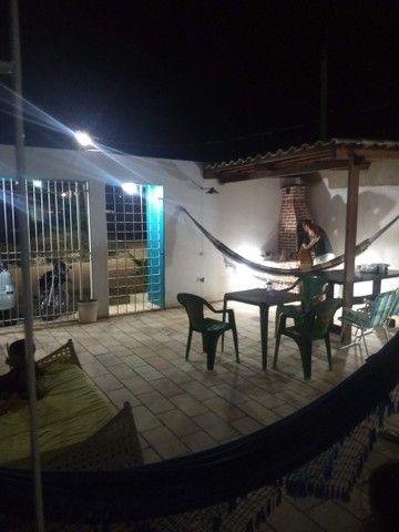Alugo casa na praia de Peroba -AL - Foto 5