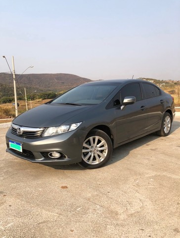 Honda Civic 2014 - Foto 11