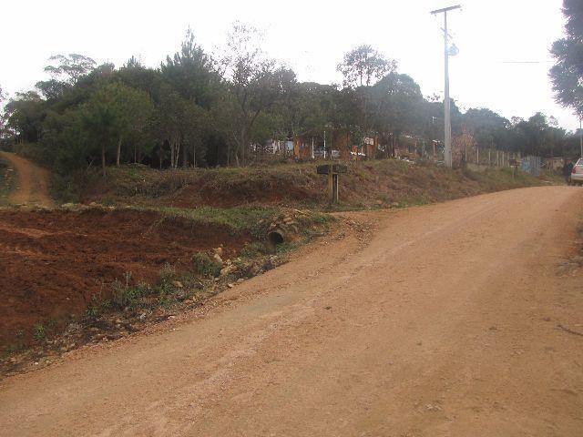 Mandirituba Chácara 3647 m² prox. Saltinho CH0156