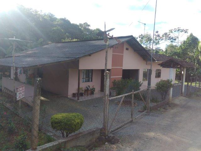 Chácara Em Guaramirim - Foto 2