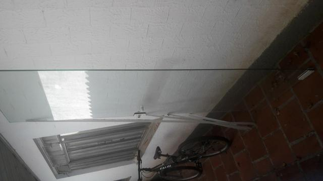 Vendo porta e janela blindex