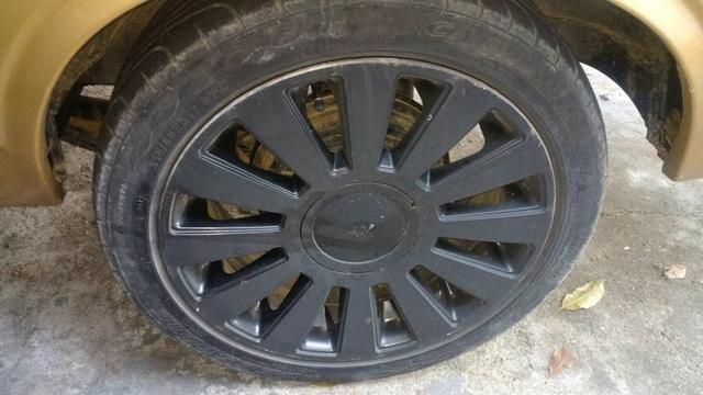 Roda 17 Audi Troco