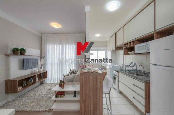 Villa Bergamo - Apartamento em Lançamentos no bairro Jardim Firenze - Santa Bárb... - Foto 3