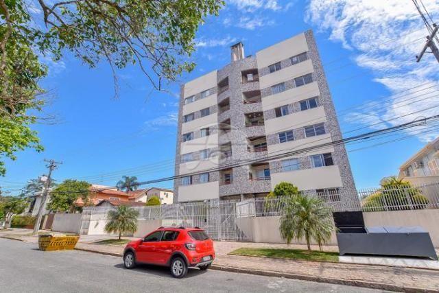 Apartamento à venda com 3 dormitórios em Ahú, Curitiba cod:147030