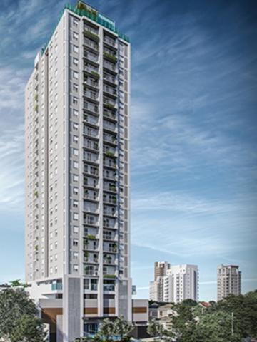 Apartamento de luxo em Goiânia, Apartamento novo,