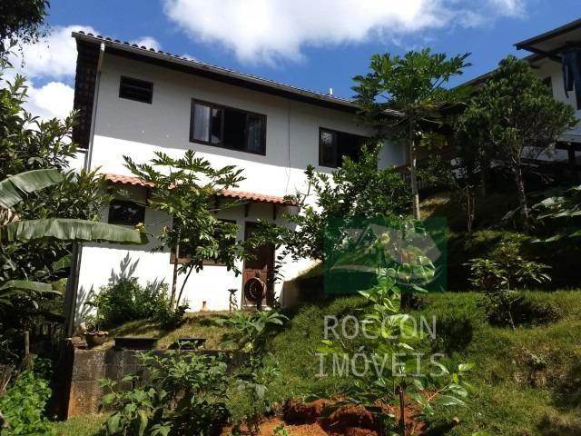 Casa em Condomínio -Domingos Martins - ES - Foto 17