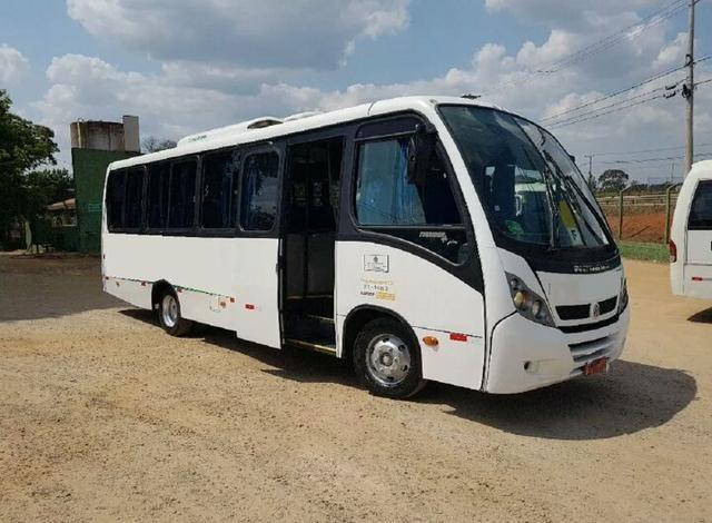 Micro ônibus Thunder - Foto 2
