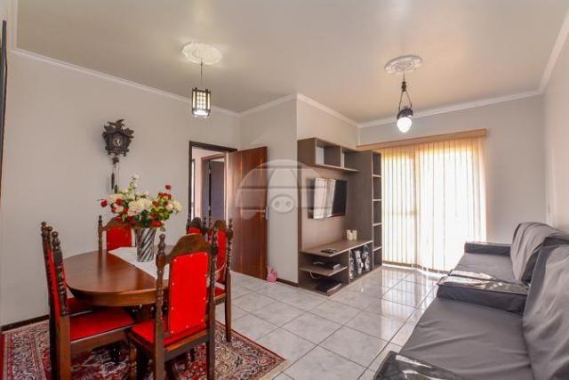 Apartamento à venda com 3 dormitórios em Ahú, Curitiba cod:147030 - Foto 3
