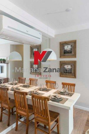Villa Bergamo - Apartamento em Lançamentos no bairro Jardim Firenze - Santa Bárb... - Foto 8