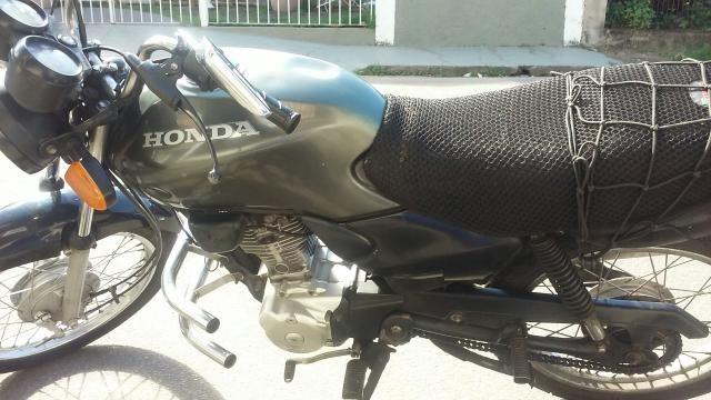 Moto troca