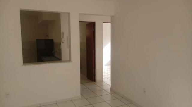 Apartamento residencial à venda, Alto Do Jaguarema, São José de Ribamar. - Foto 5